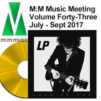 Music Meeting CD
